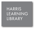Shortcut to Harris Learning Library Homepage